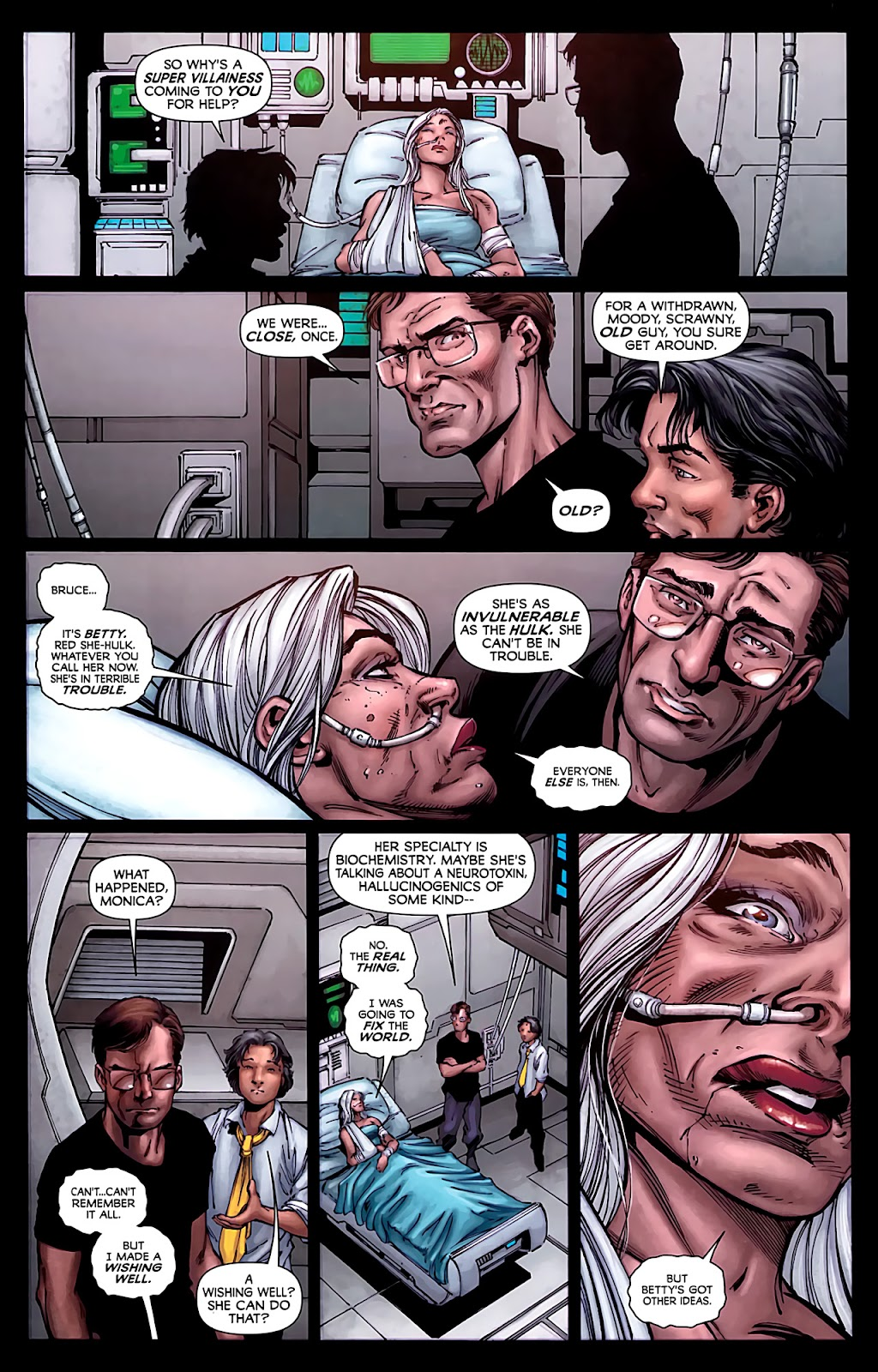 Incredible Hulks (2010) Issue #630 #20 - English 16