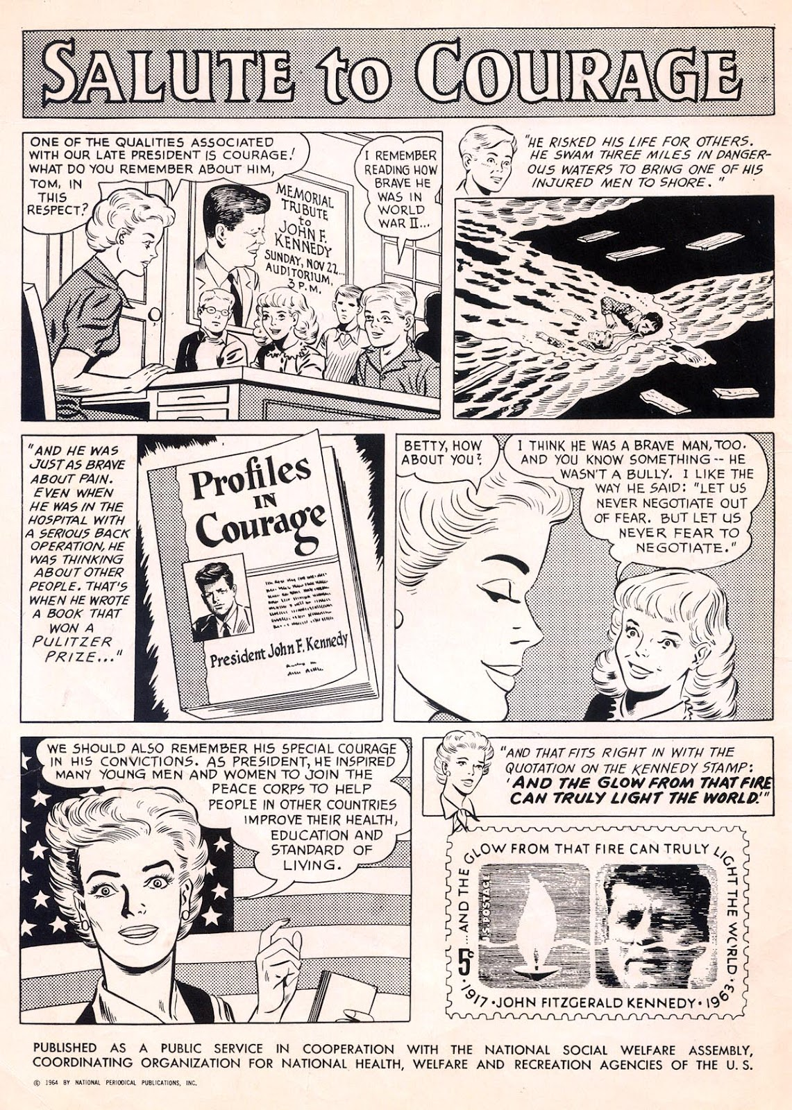 Aquaman (1962) Issue #19 #19 - English 2