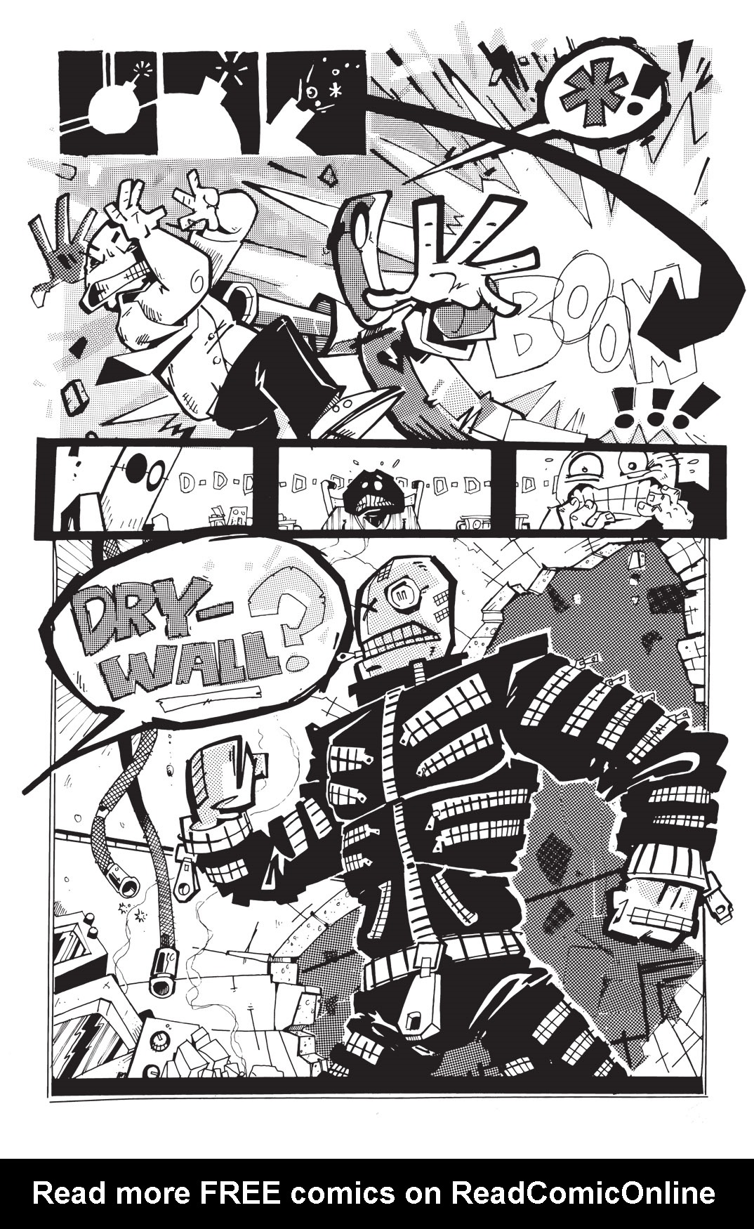 Read online Scud: The Disposable Assassin: The Whole Shebang comic -  Issue # TPB (Part 4) - 38