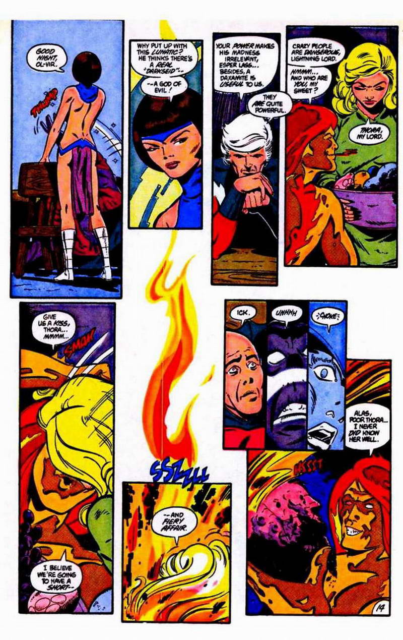 Tales of the Legion Issue #327 #14 - English 15