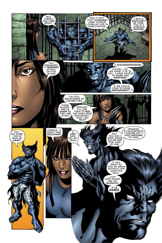 Excalibur (2004) Issue #8 #8 - English 9