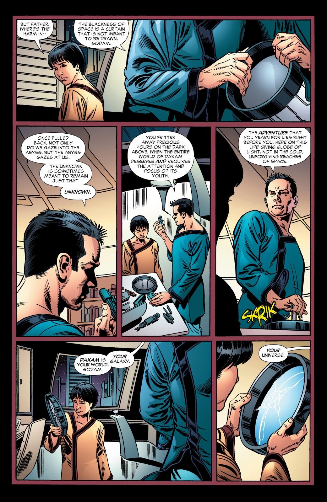 Green Lantern: The Sinestro Corps War Full #1 - English 226