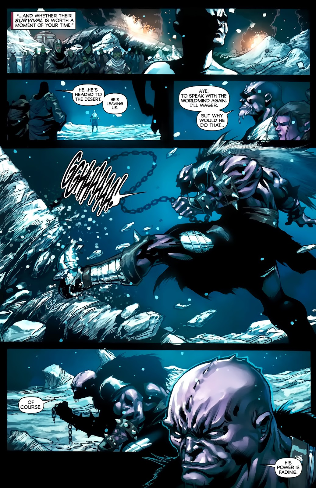 Incredible Hulks (2010) Issue #612 #2 - English 25