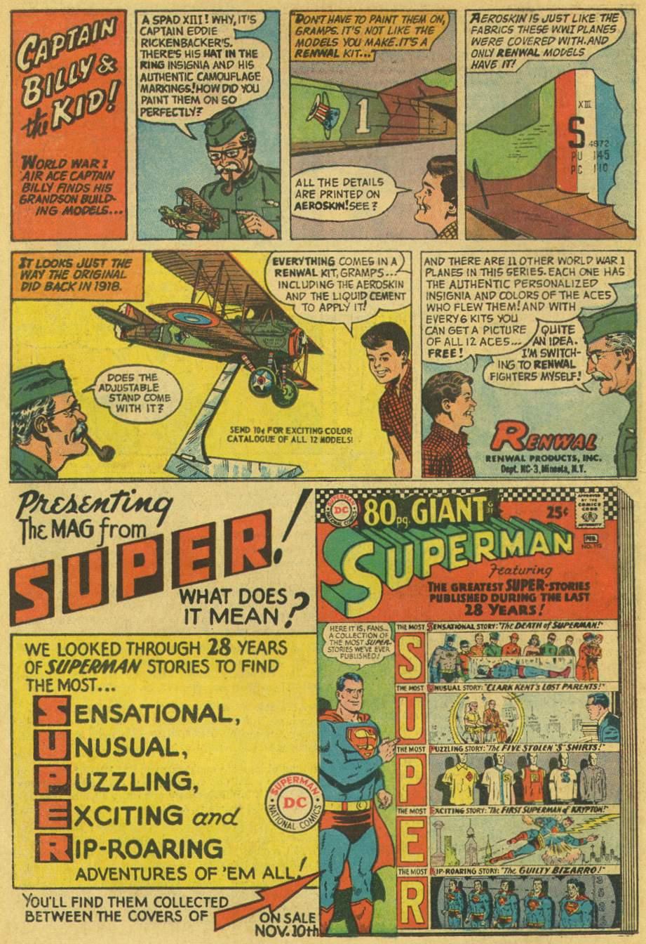 Aquaman (1962) Issue #31 #31 - English 14