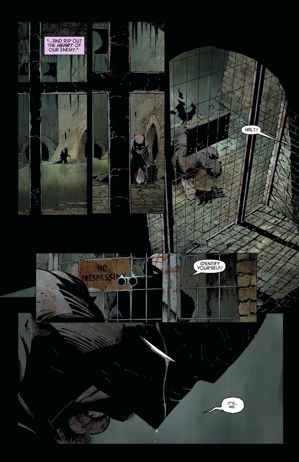 Batman (2011) Issue #7 #22 - English 11