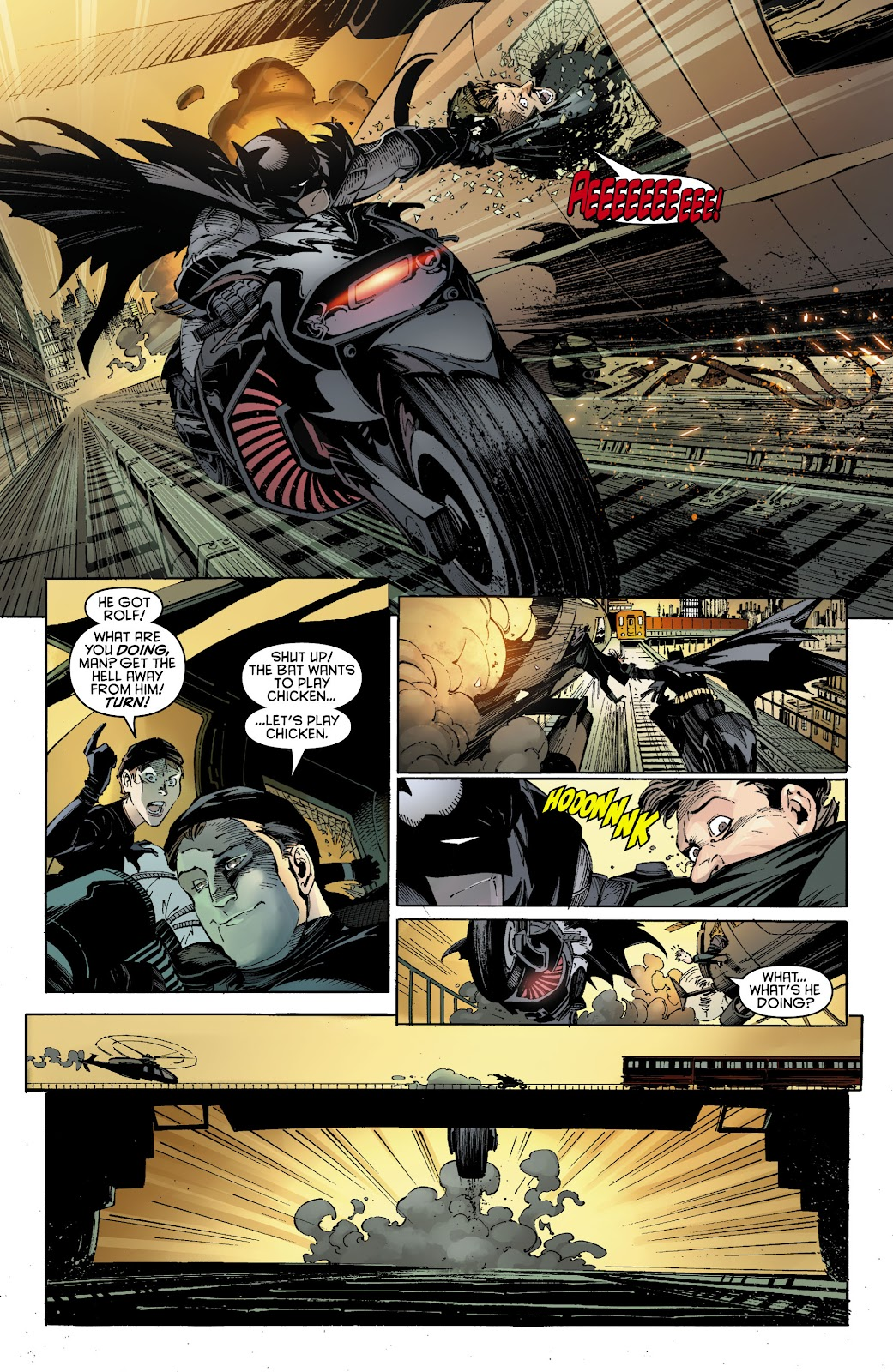 Batman (2011) _TPB 1 #1 - English 34