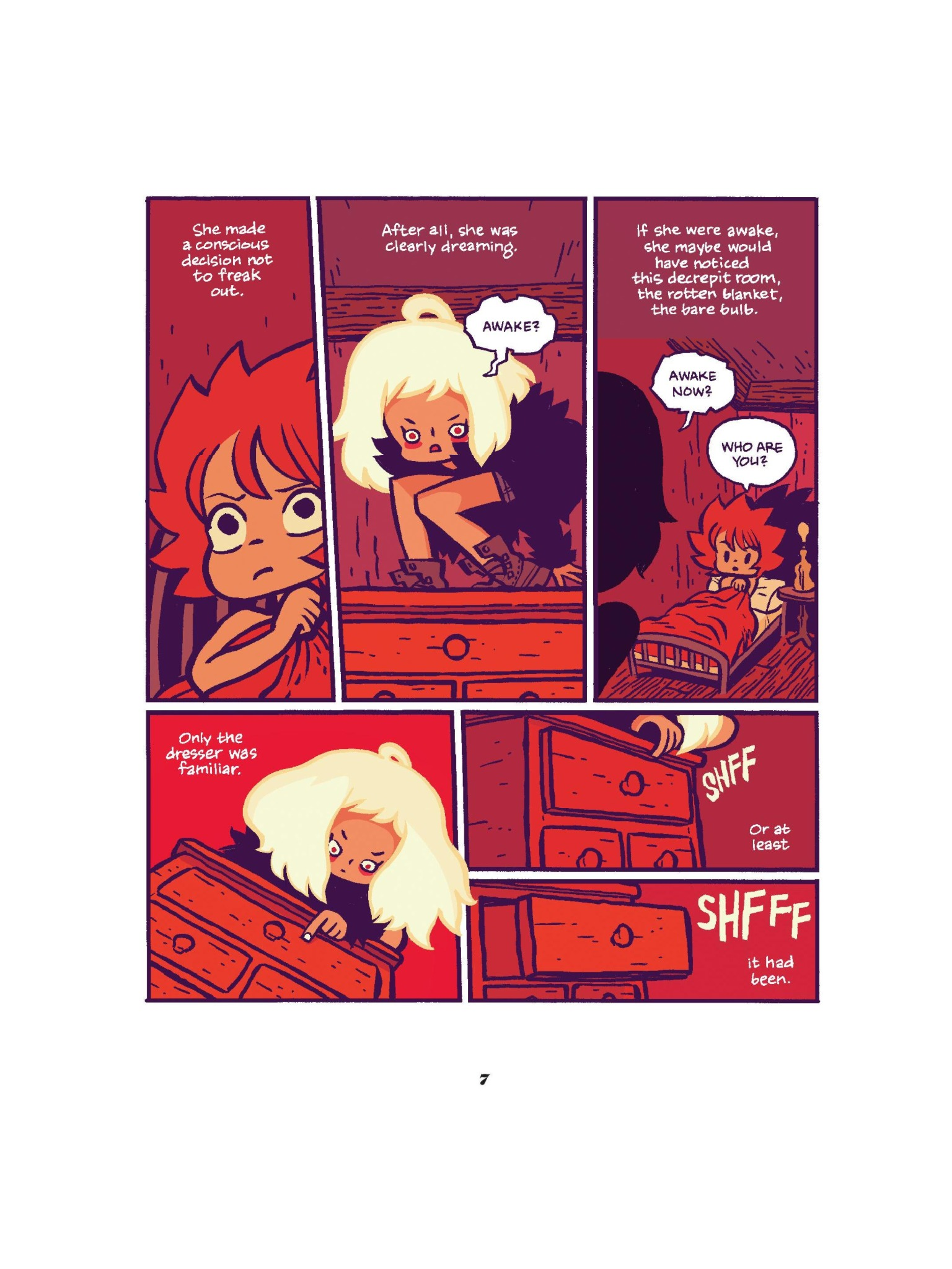 Read online Seconds comic -  Issue # Full - 10