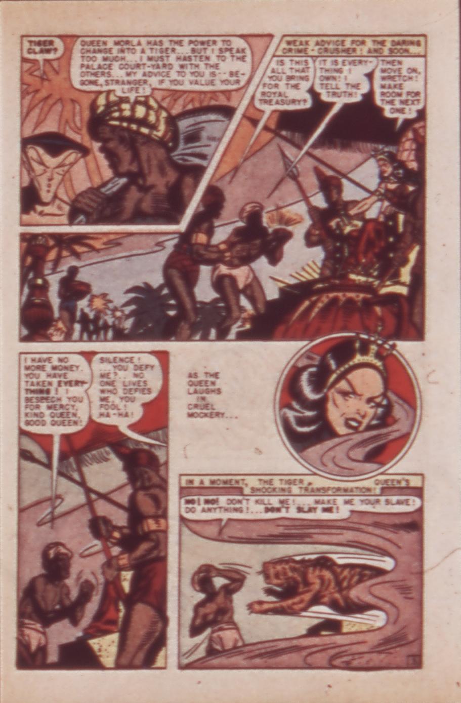 Sub-Mariner Comics Issue #21 #21 - English 17