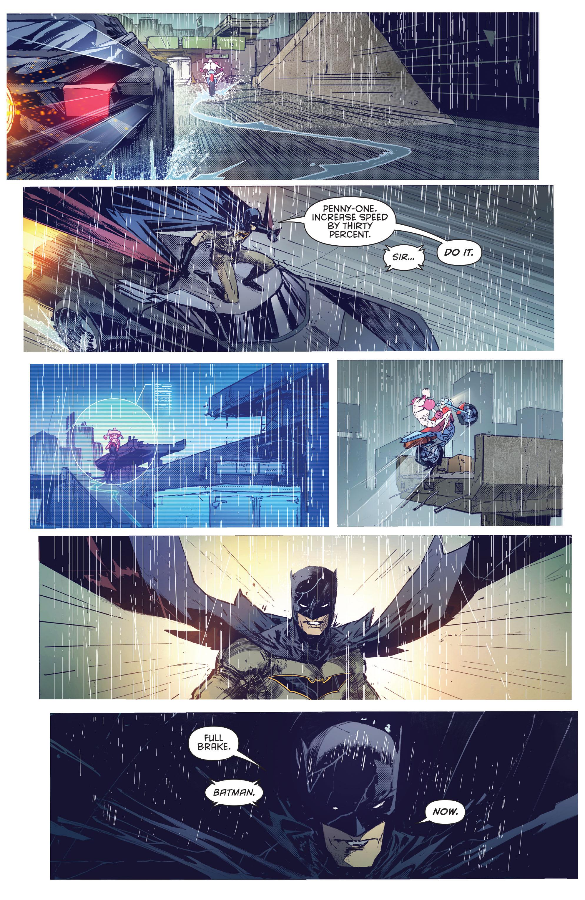 Batman (2011) #52 #75 - English 15