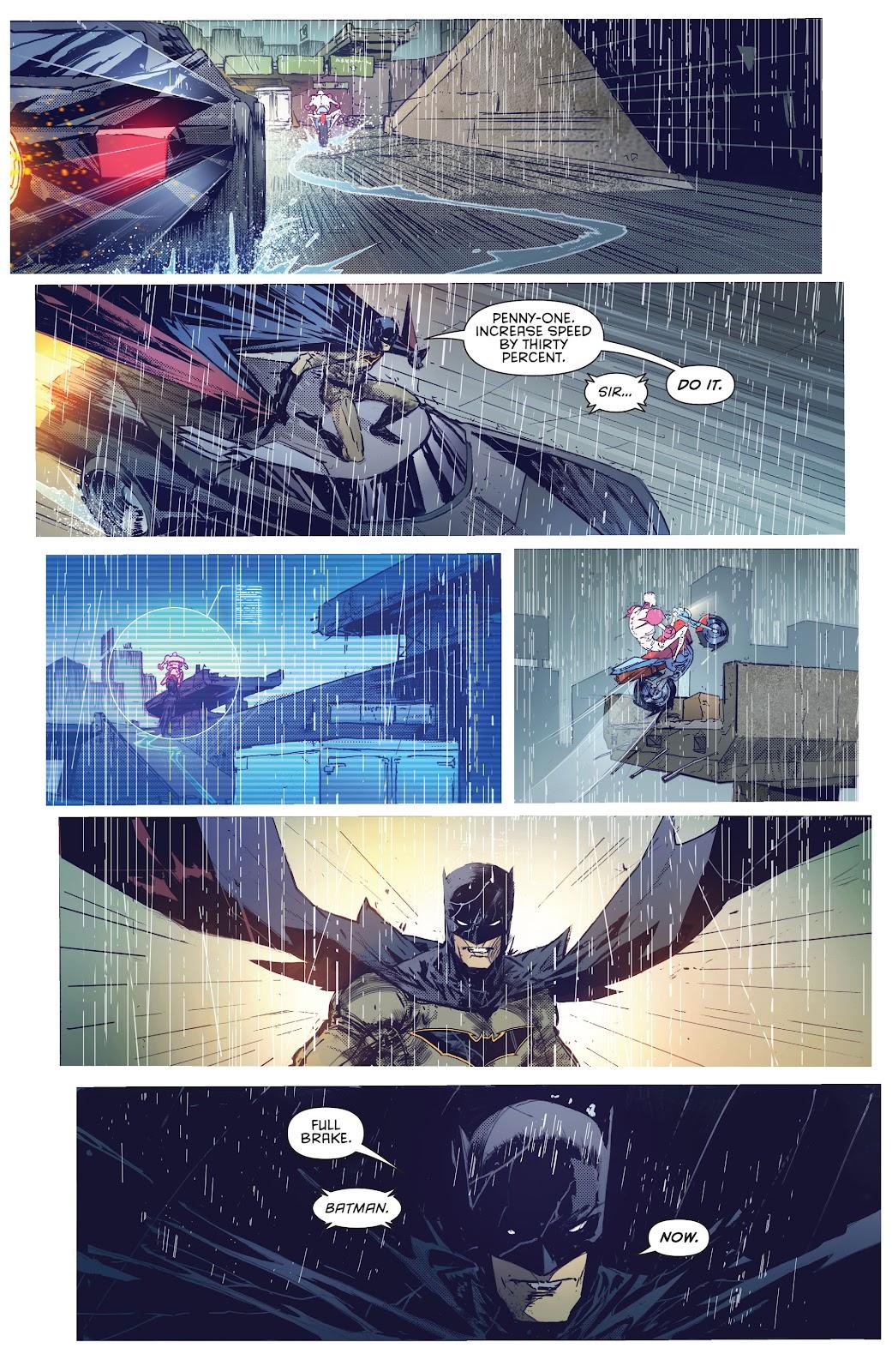 Batman (2011) Issue #52 #71 - English 15