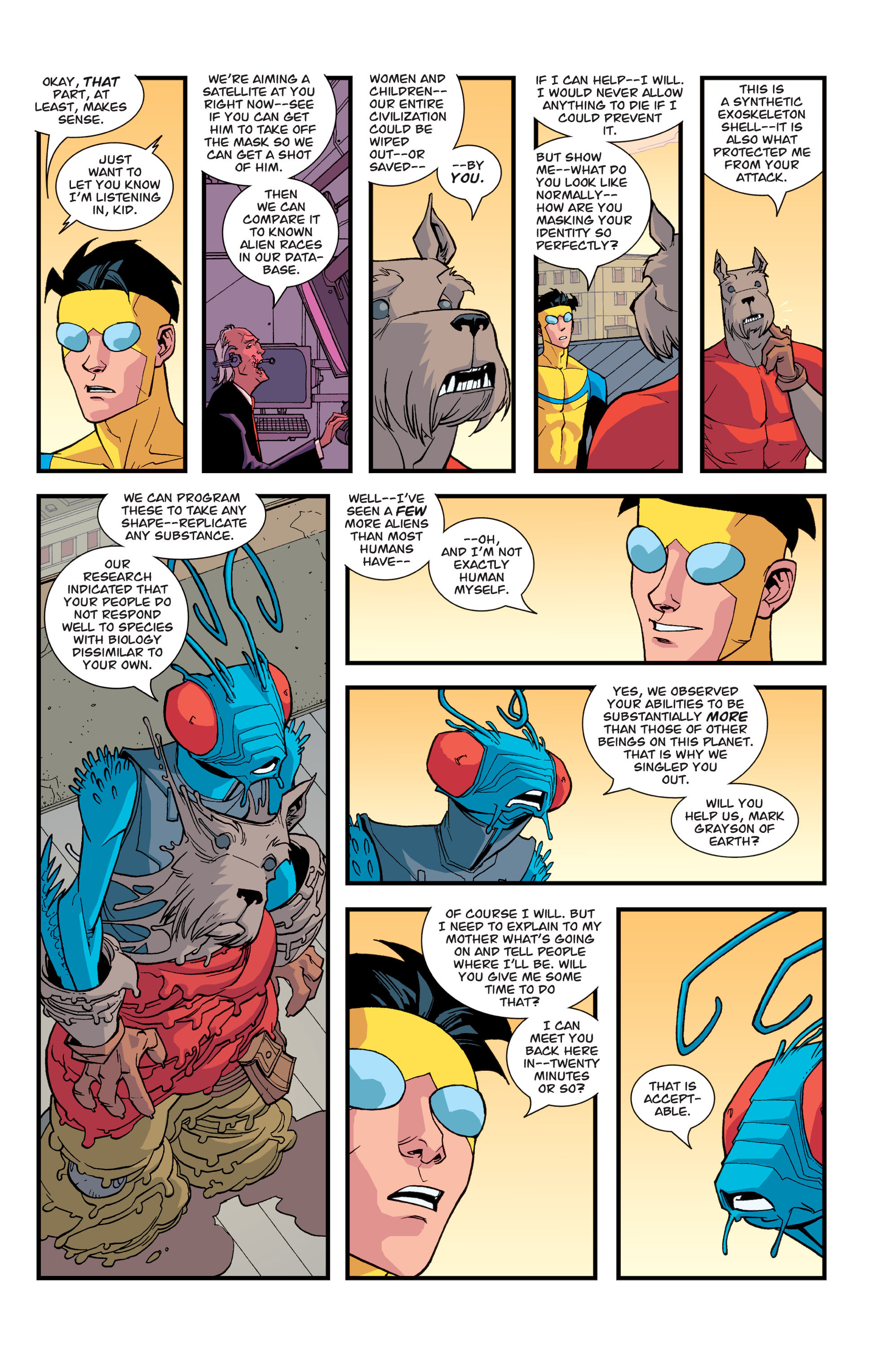 Invincible _TPB_6_-_A_Different_World Page 22