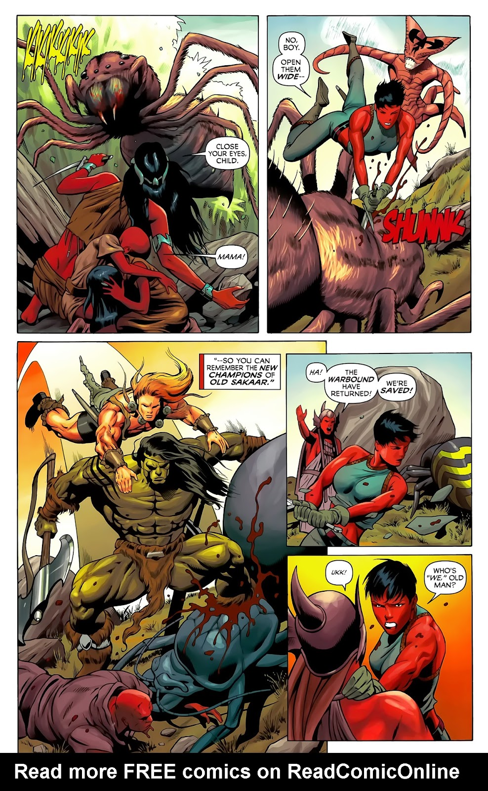 Incredible Hulks (2010) Issue #625 #15 - English 5