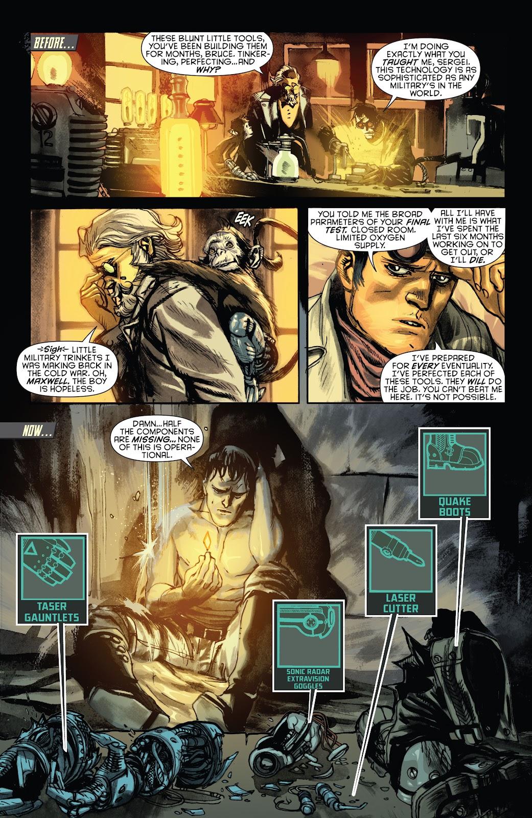 Batman (2011) _TPB 4 #4 - English 142