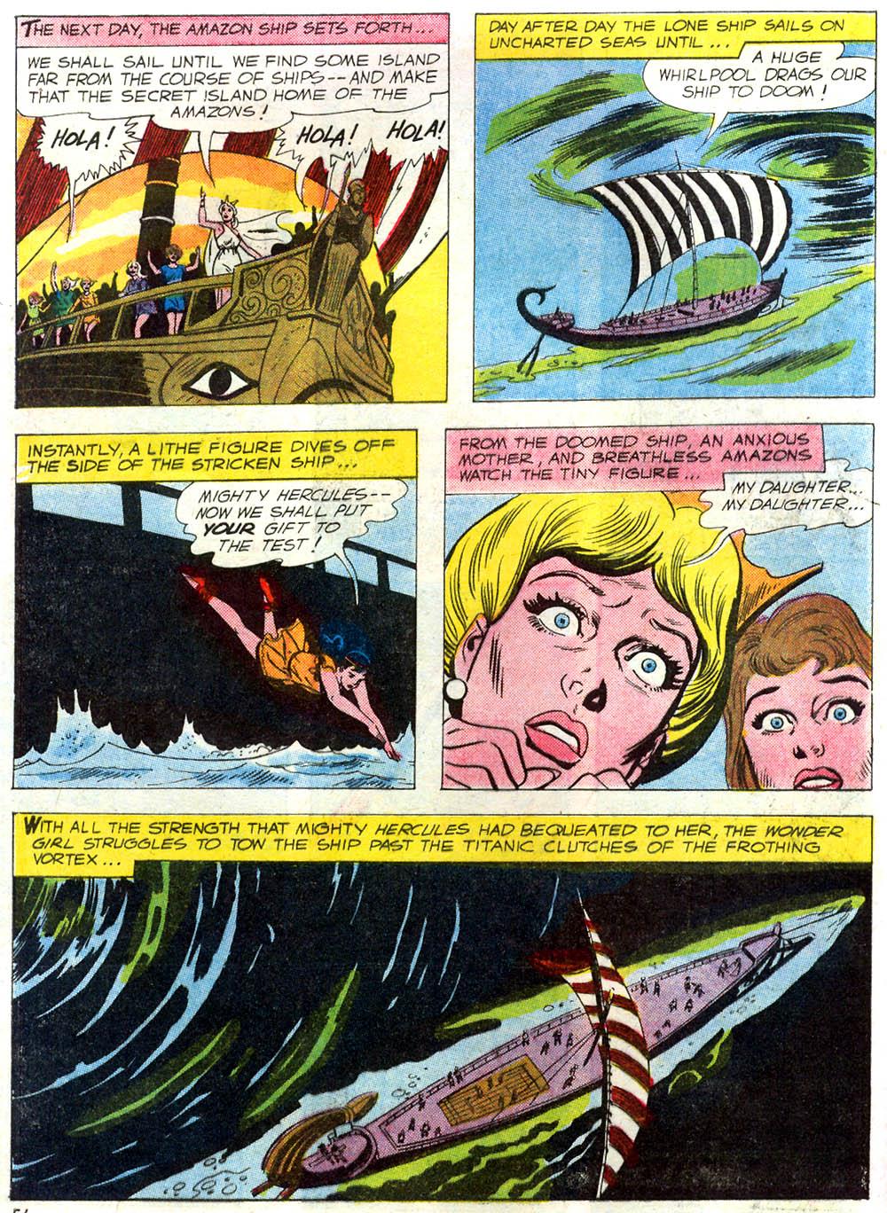 Read online Secret Origins (1961) comic -  Issue # Full - 46