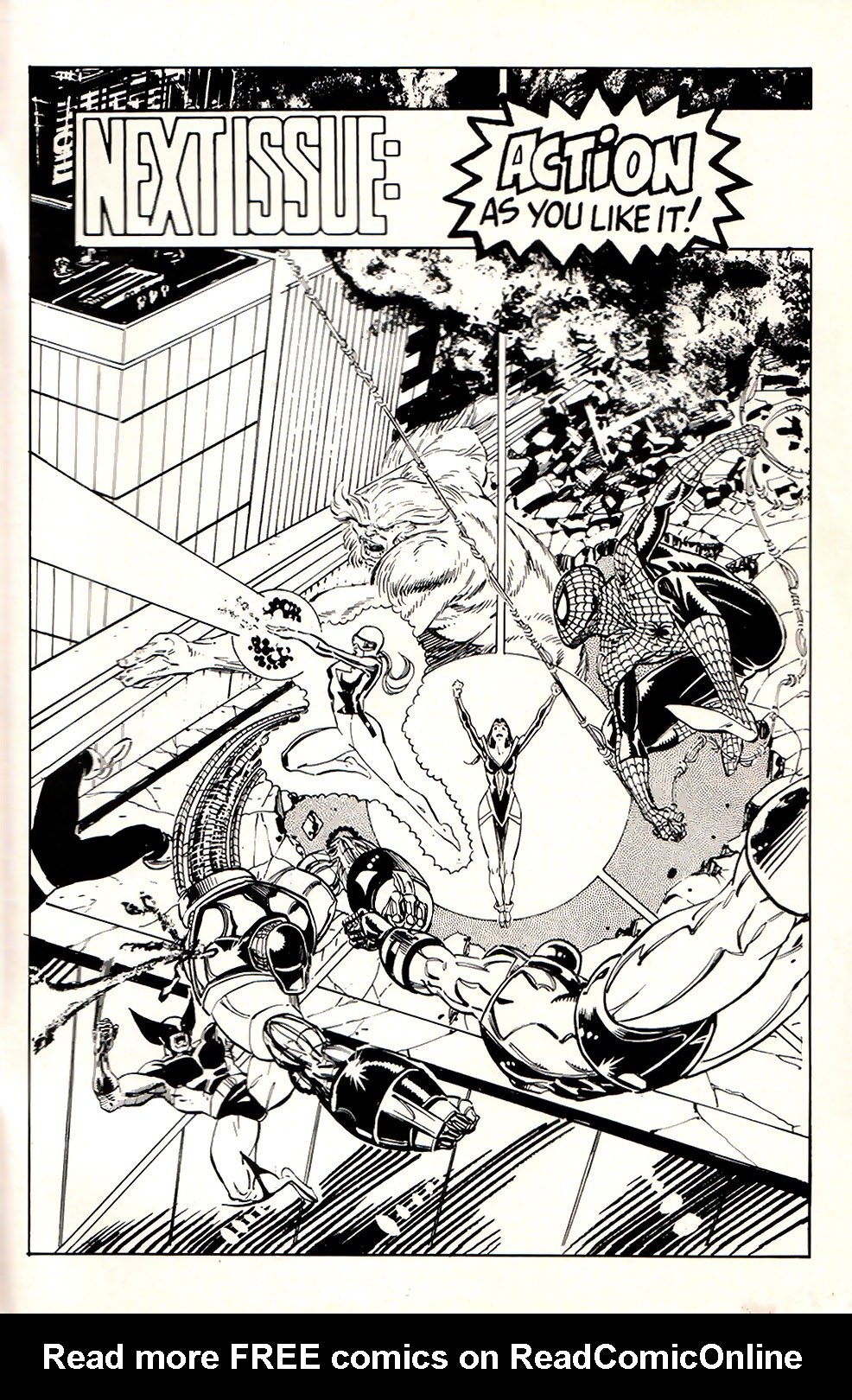 Alpha Flight (1983) 74 Page 25