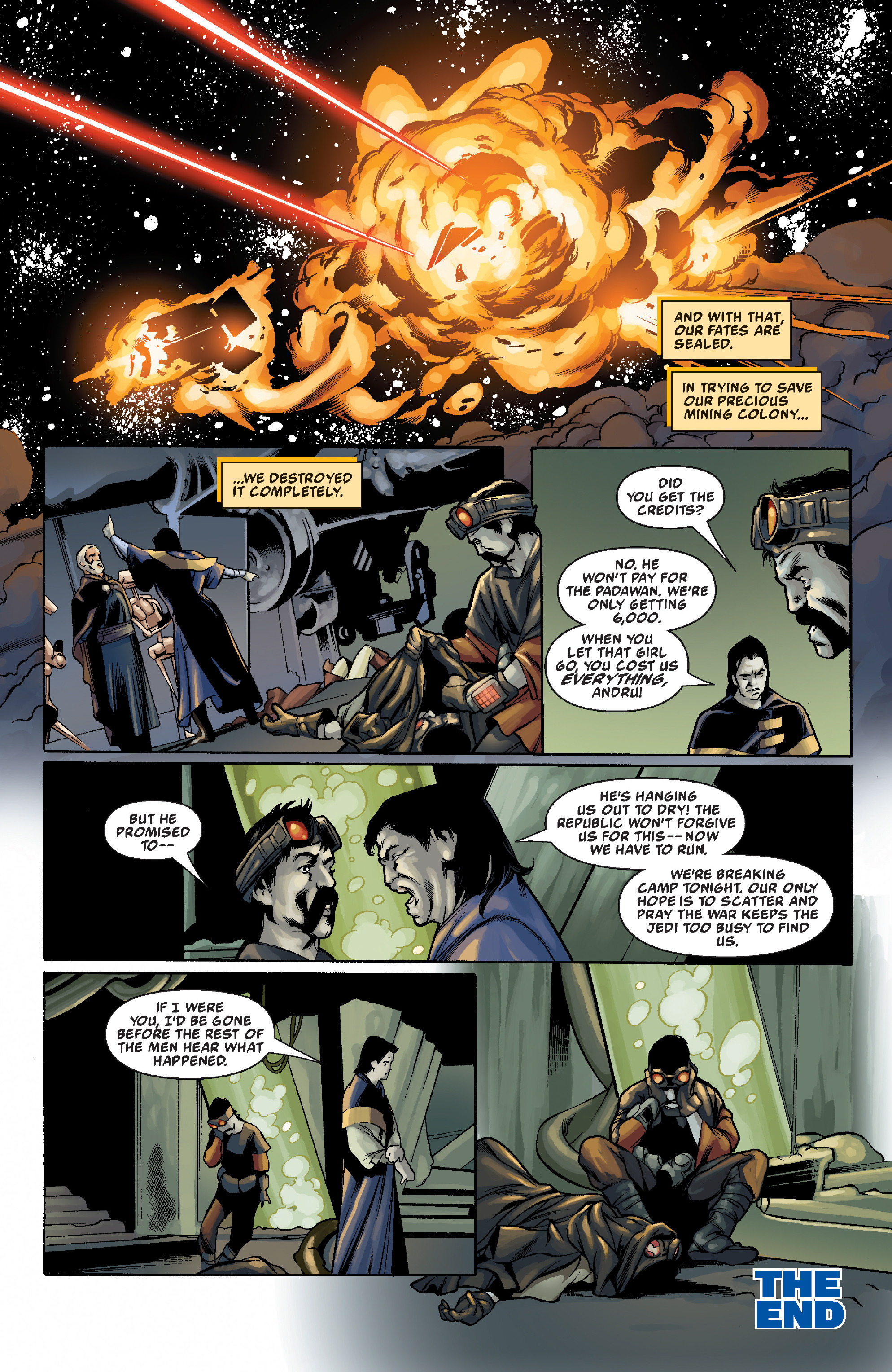 Star Wars Legends Epic Collection: The Clone Wars chap 2 pic 147