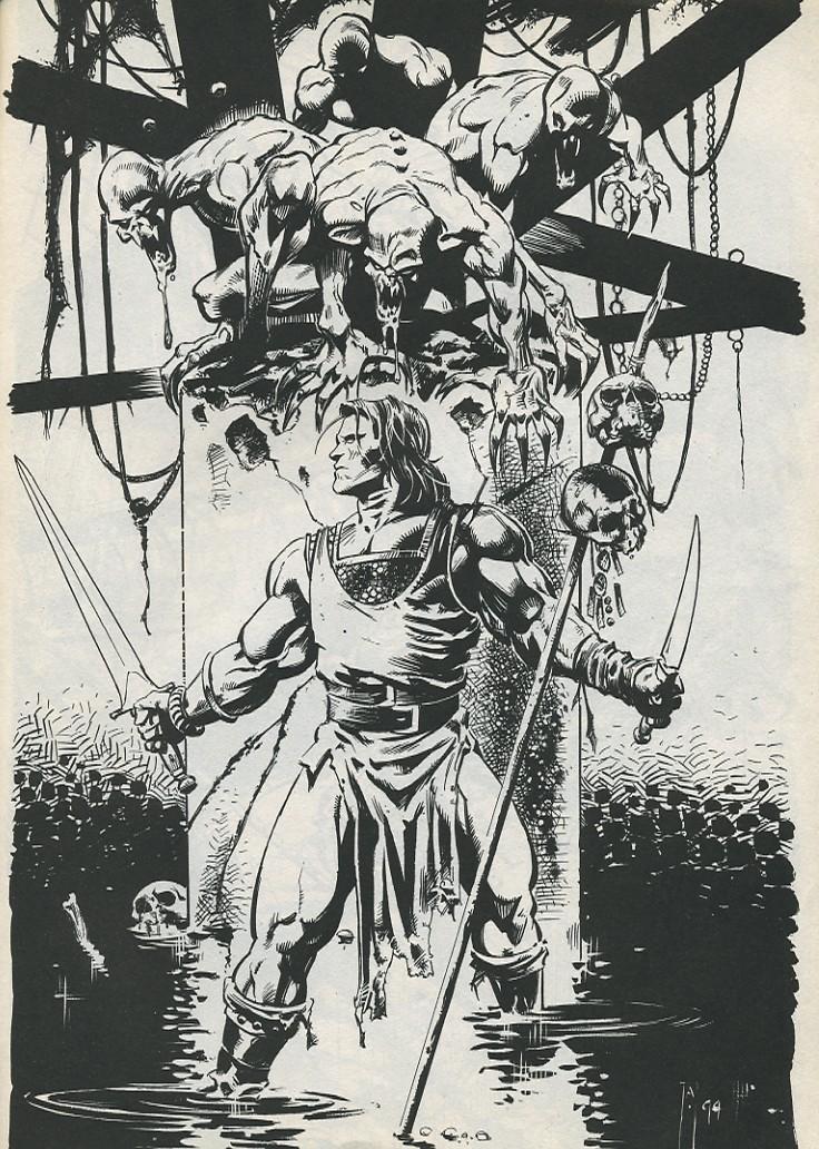 f Conan 22 #13 - English 61