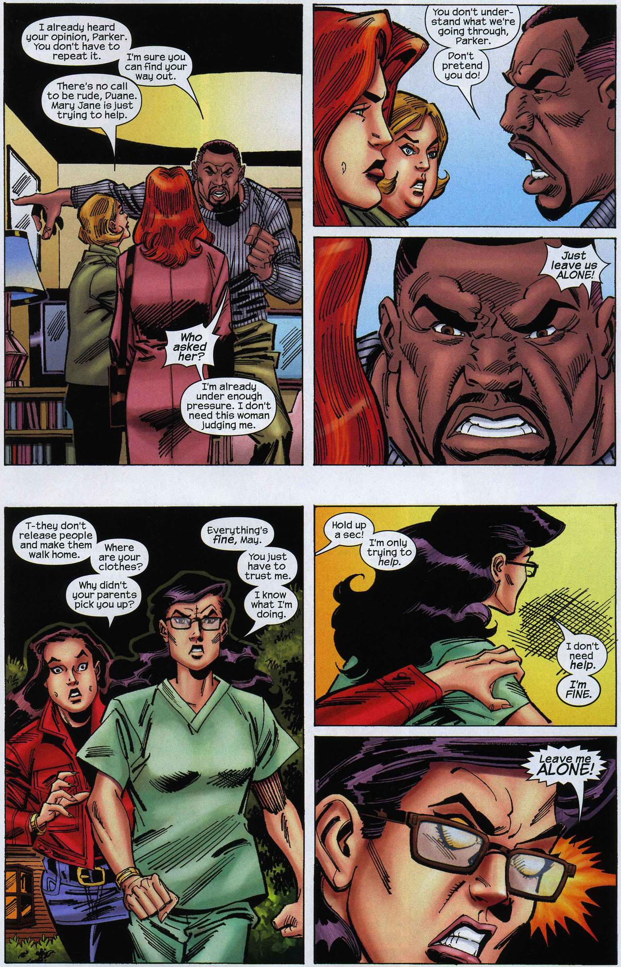 Amazing Spider-Girl #8 #23 - English 17