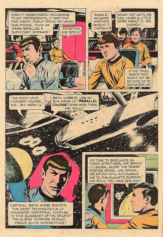 Star Trek (1967) #47 #47 - English 6