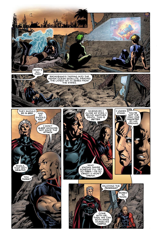 Excalibur (2004) Issue #8 #8 - English 18