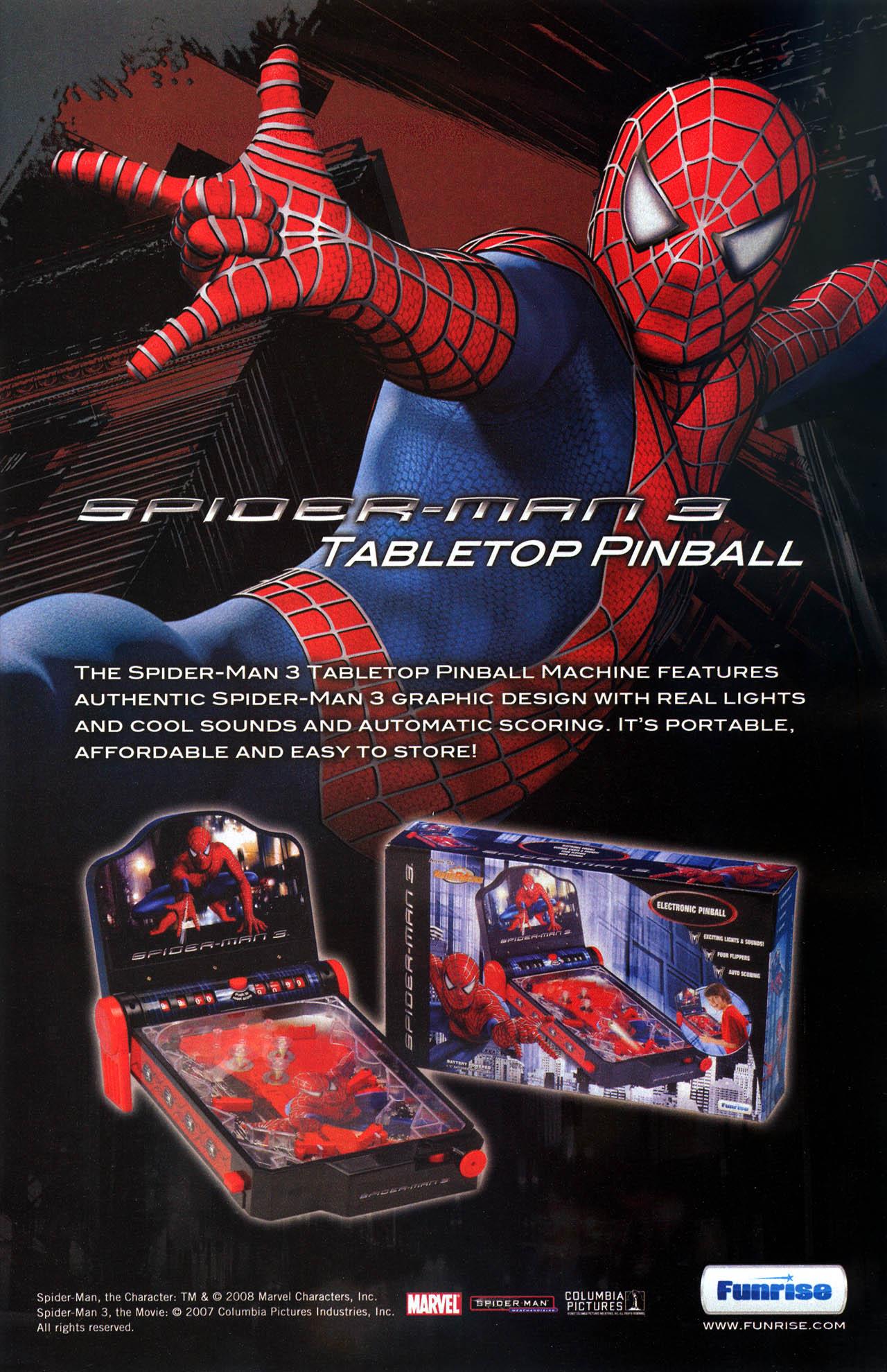 Amazing Spider-Girl #19 #12 - English 22