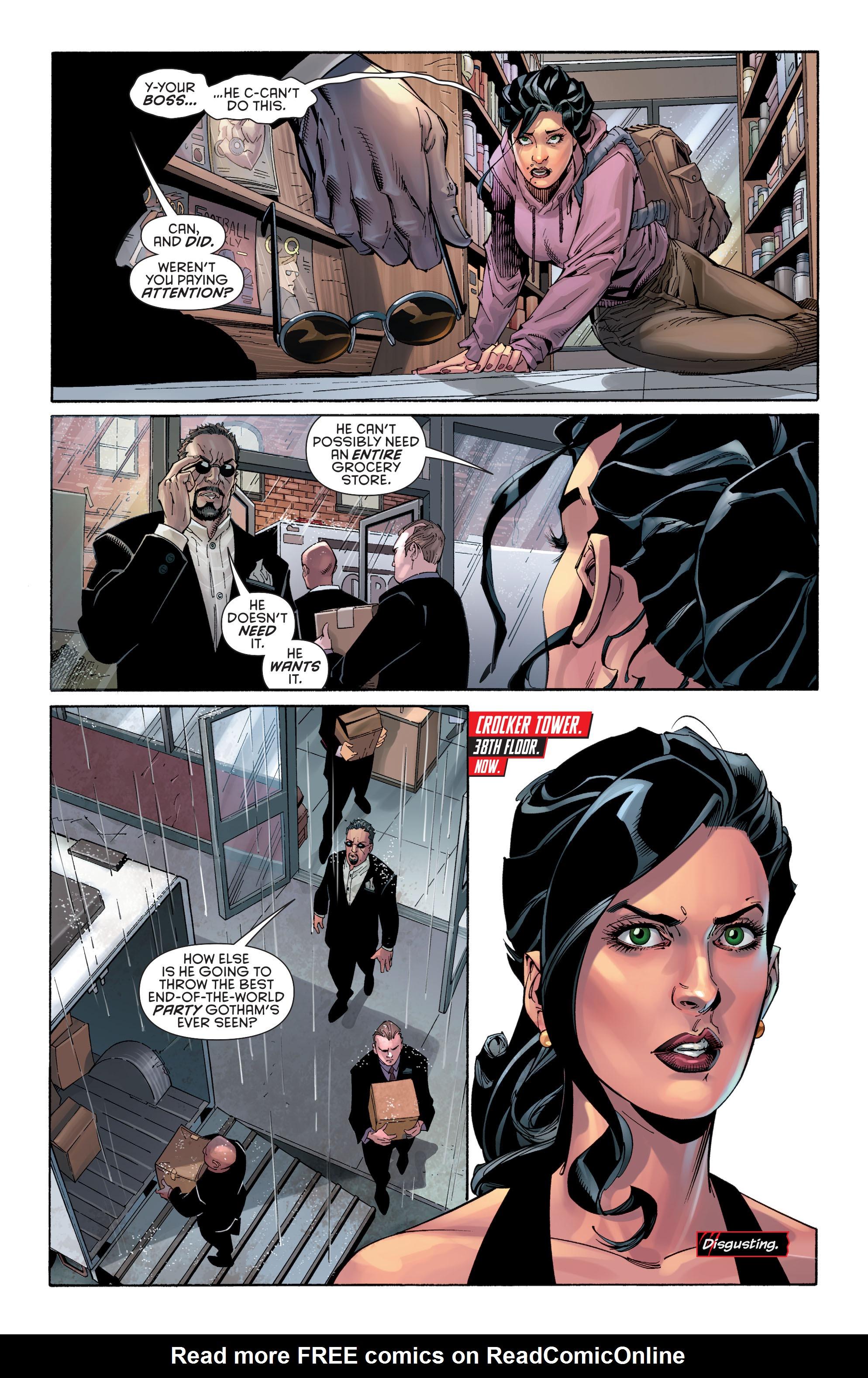 DC Comics: Zero Year chap tpb pic 218