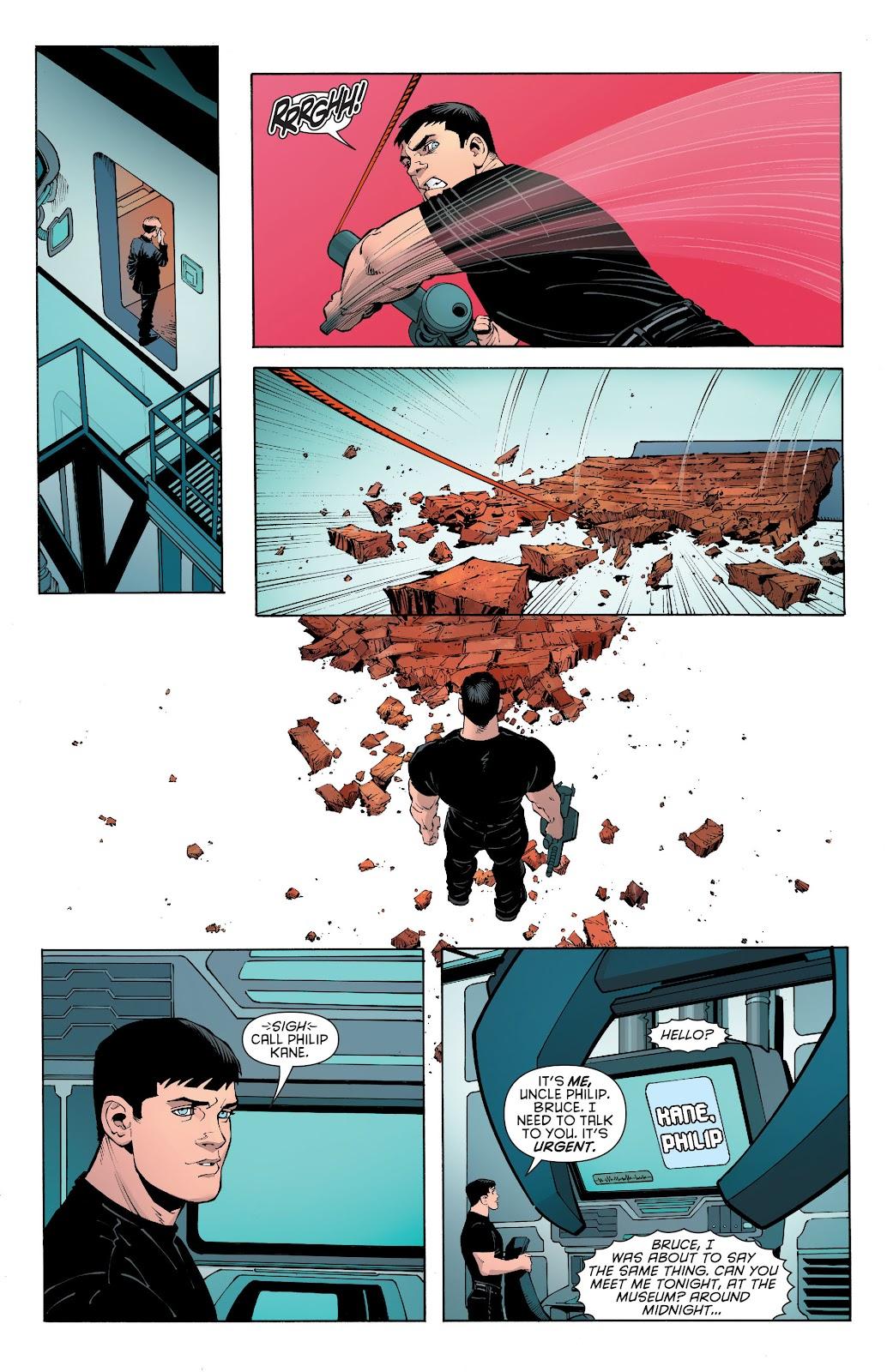 Batman (2011) Issue #22 #37 - English 15