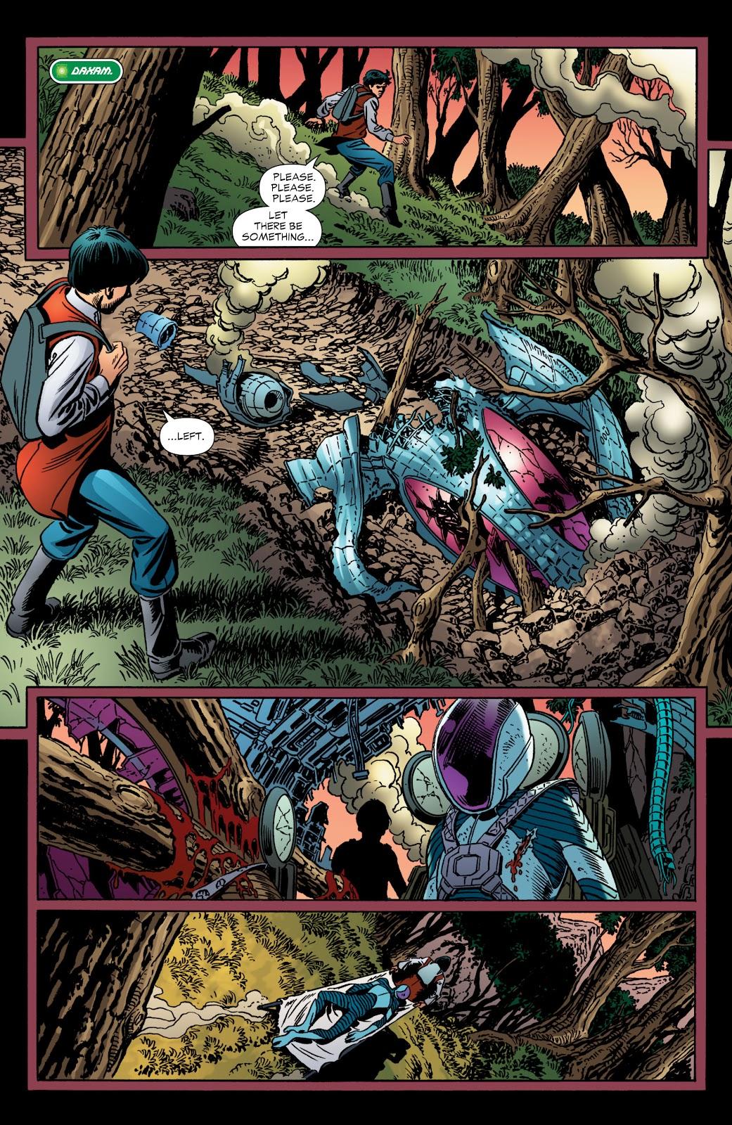 Green Lantern: The Sinestro Corps War Full #1 - English 229