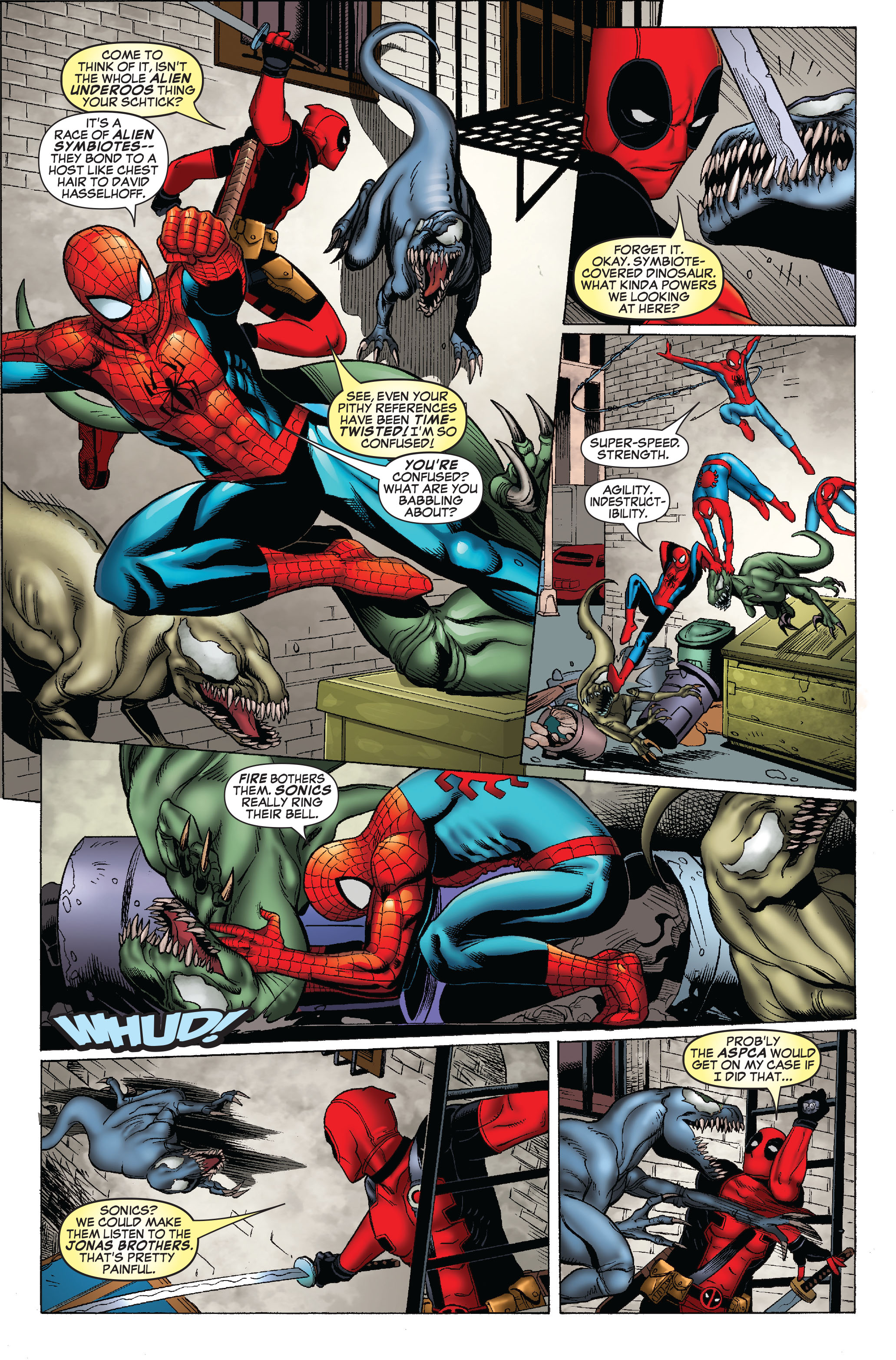 Cable and Deadpool chap 50 pic 4