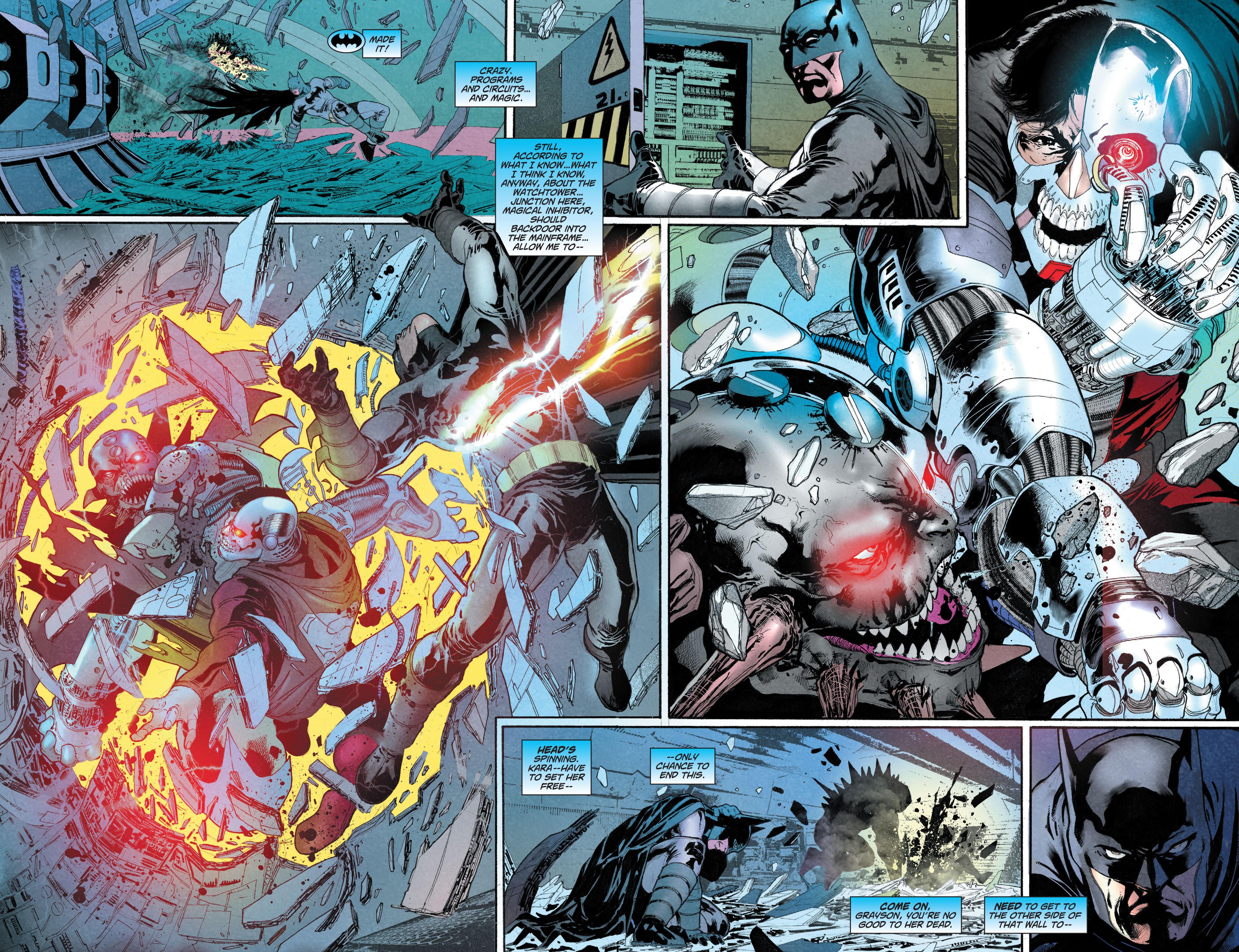 Superman/Batman #_Annual_5 #92 - English 29