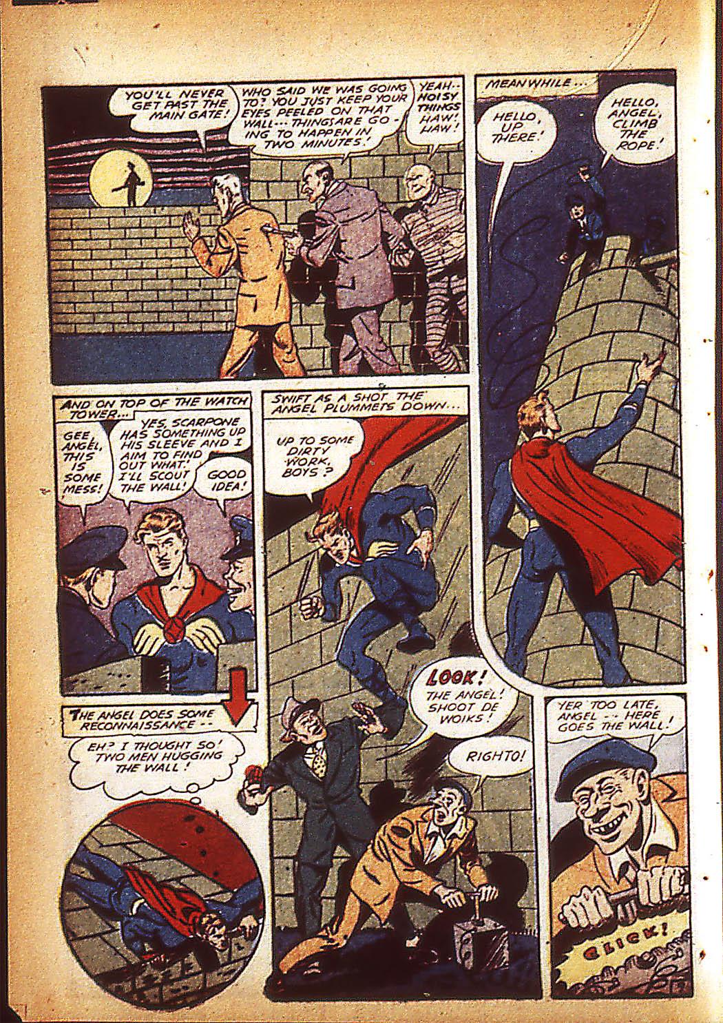 Sub-Mariner Comics Issue #10 #10 - English 51