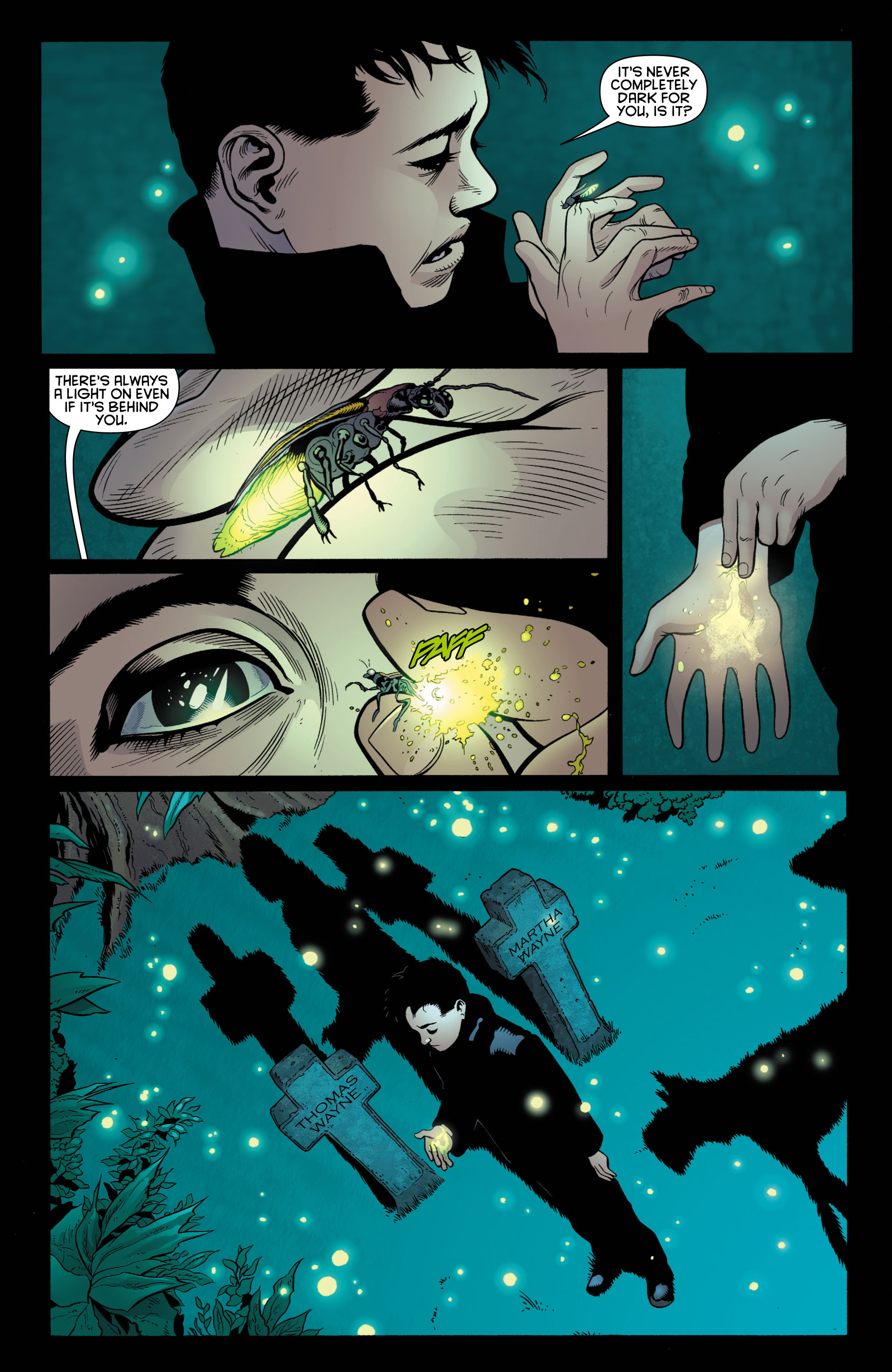 Batman and Robin (2011) chap 1 pic 87