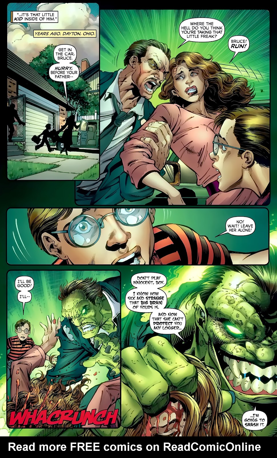 Incredible Hulks (2010) Issue #620 #10 - English 6
