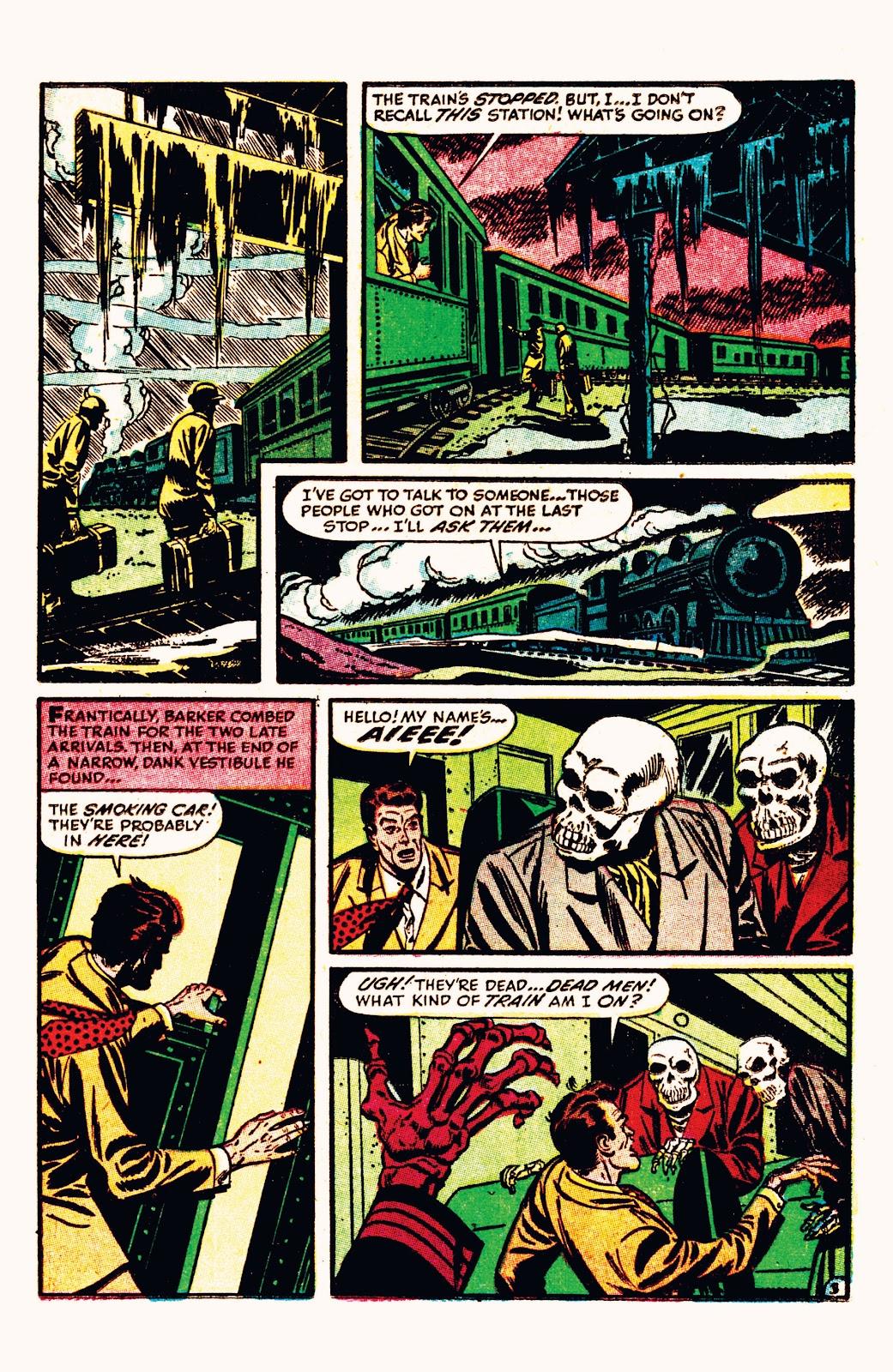 Haunted Horror Issue #10 #10 - English 44