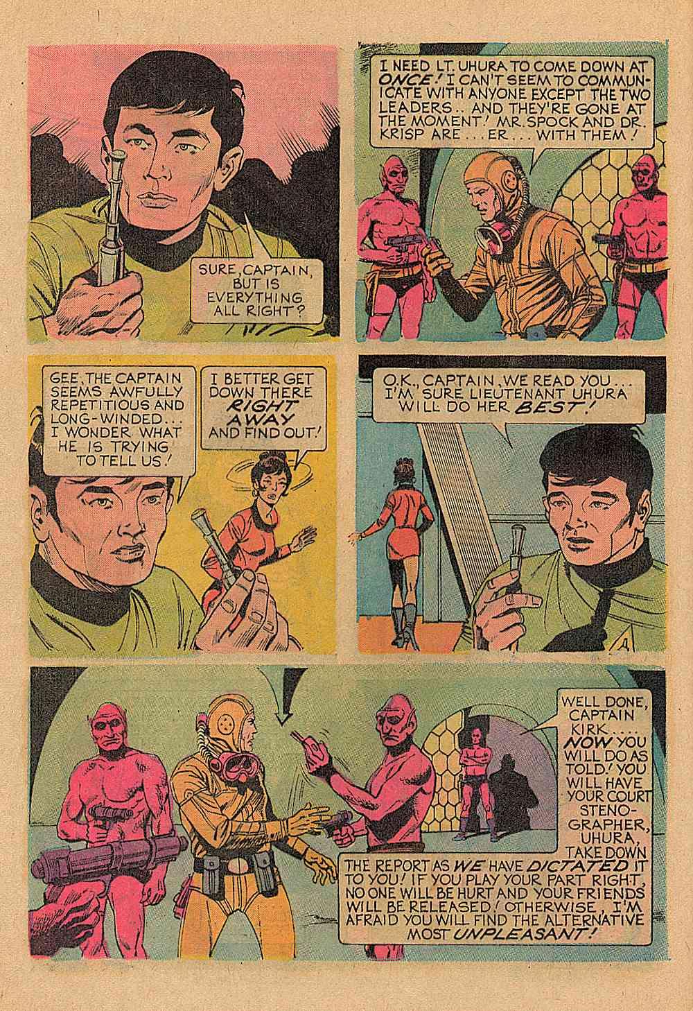 Star Trek (1967) Issue #27 #27 - English 13