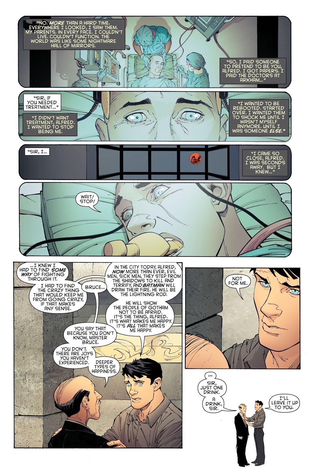 Batman (2011) Issue #33 #52 - English 30