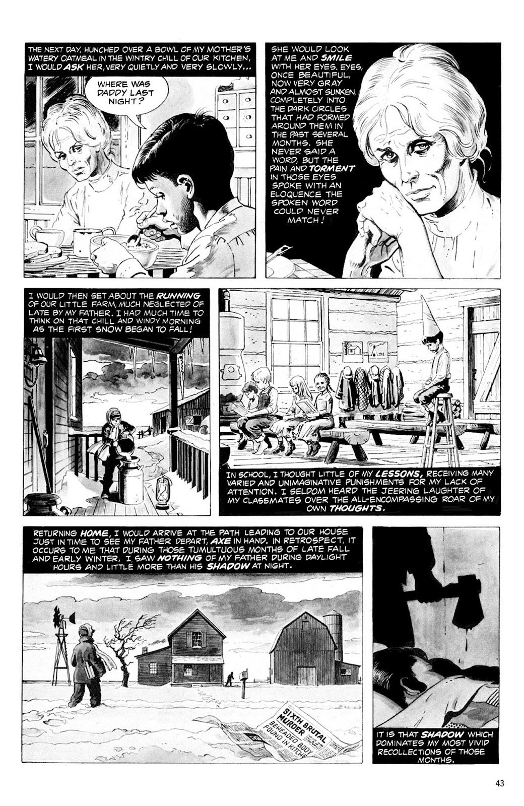 Creepy (2009) Issue #2 #2 - English 44