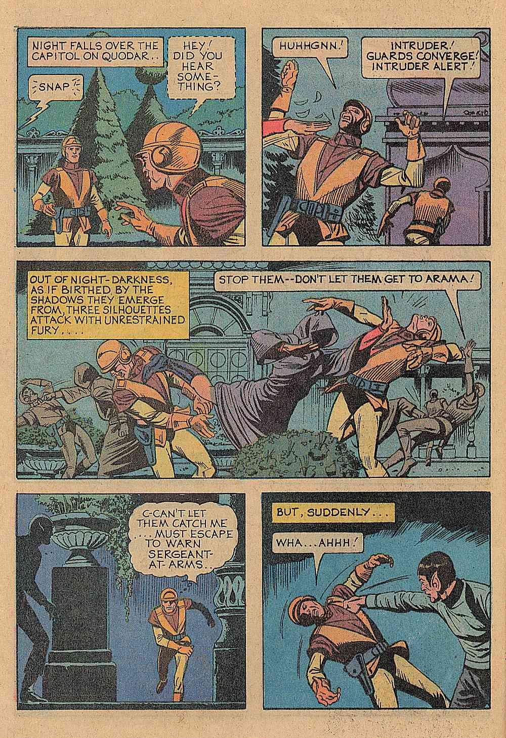 Star Trek (1967) Issue #31 #31 - English 13
