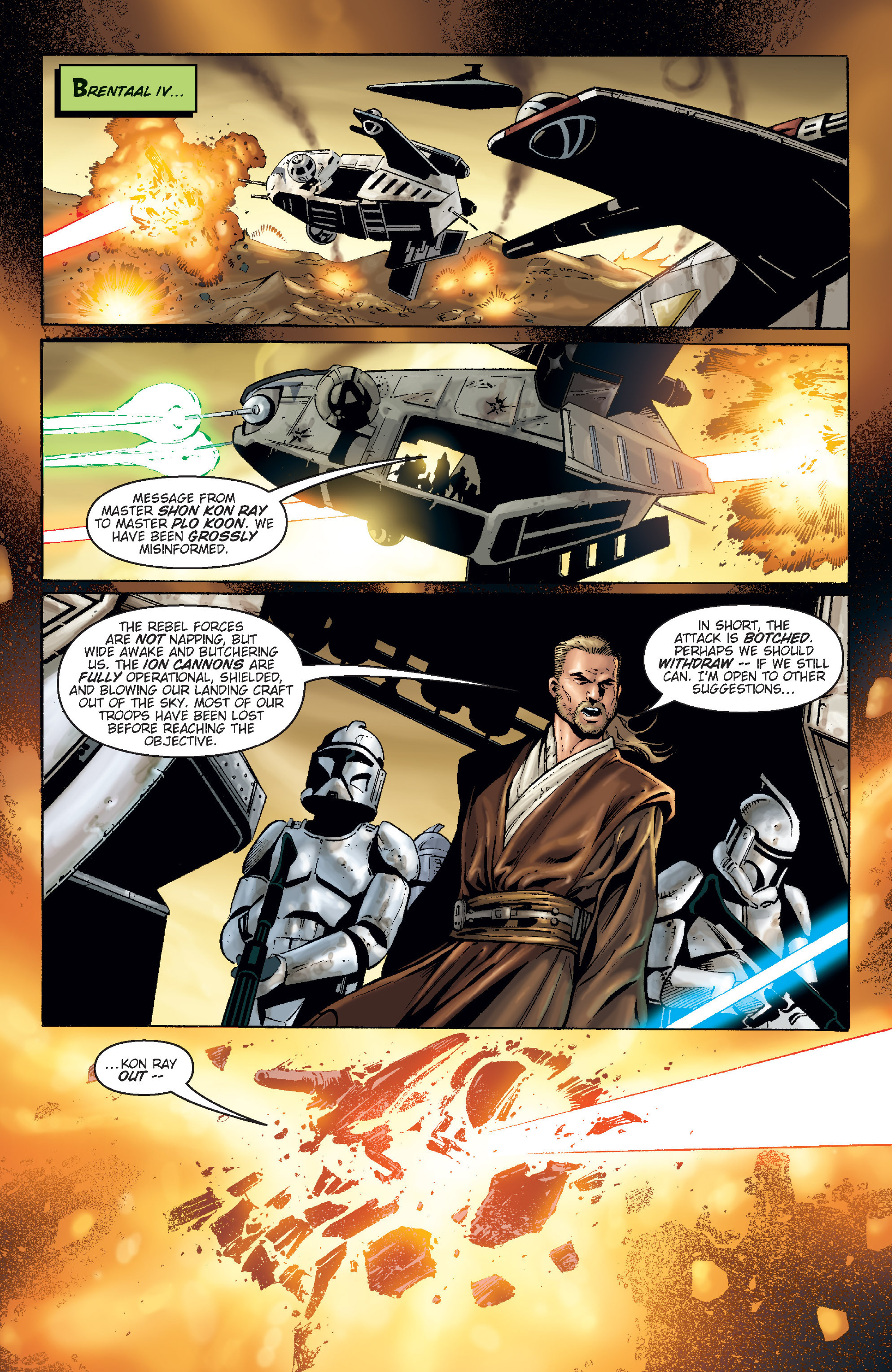 Star Wars Legends Epic Collection: The Clone Wars chap 1 pic 212