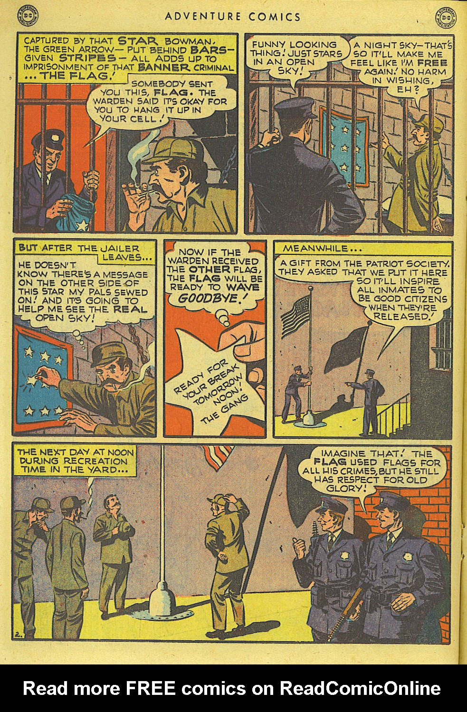 Read online Adventure Comics (1938) comic -  Issue #135 - 24