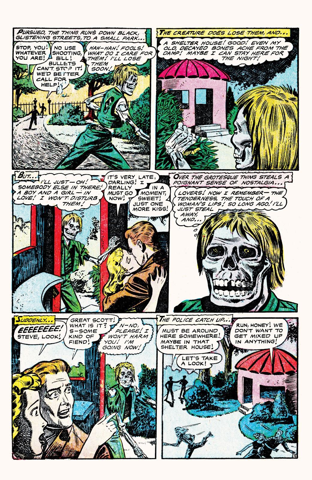 Haunted Horror Issue #9 #9 - English 19