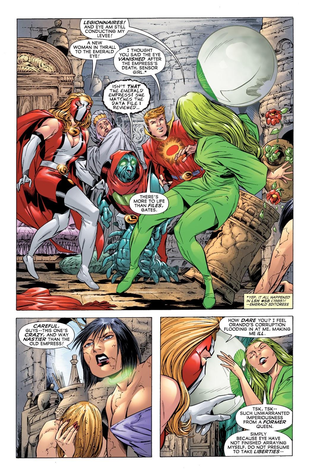 Legion of Super-Heroes (2010) _Annual 1 #1 - English 22