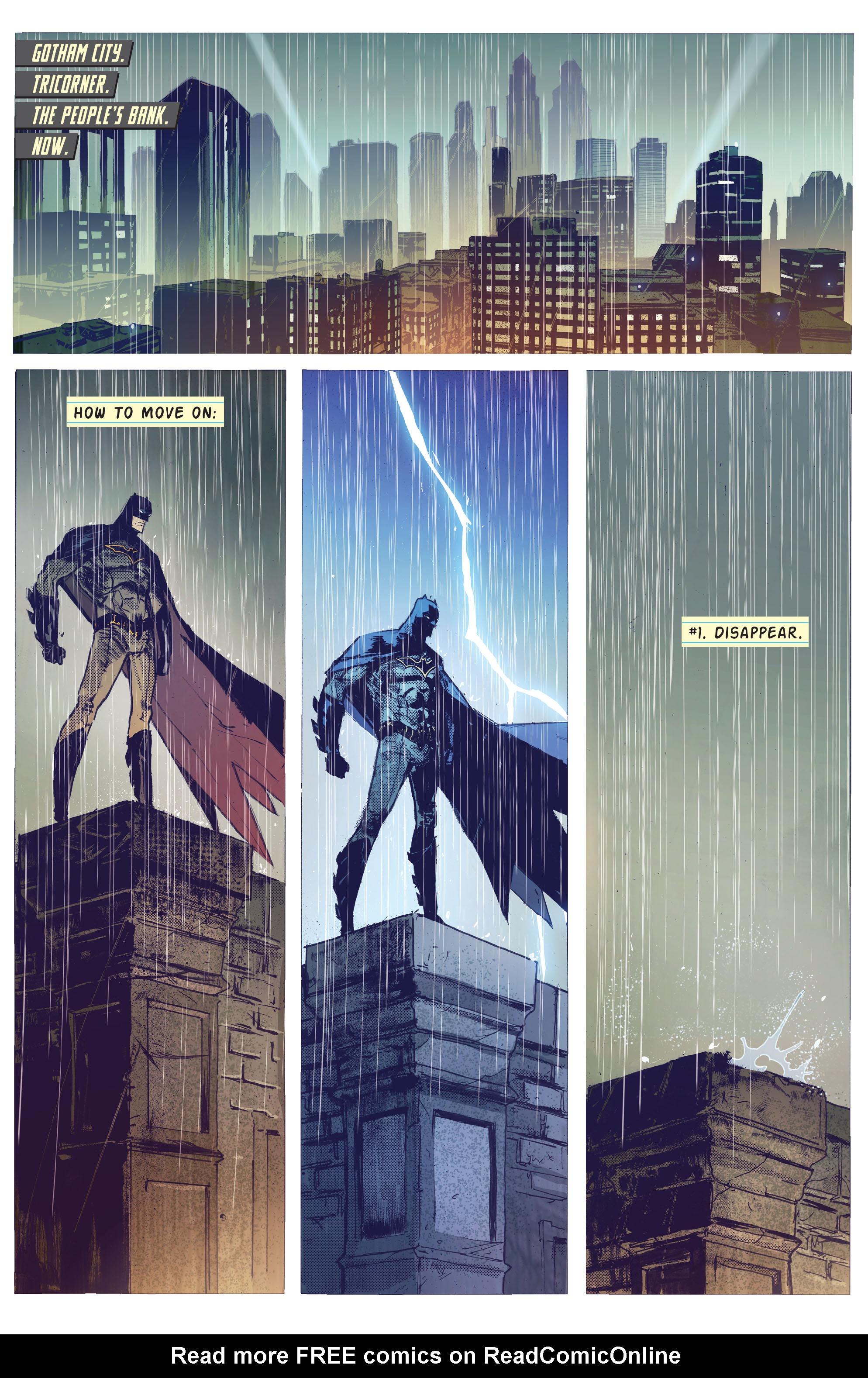 Batman (2011) #52 #75 - English 8