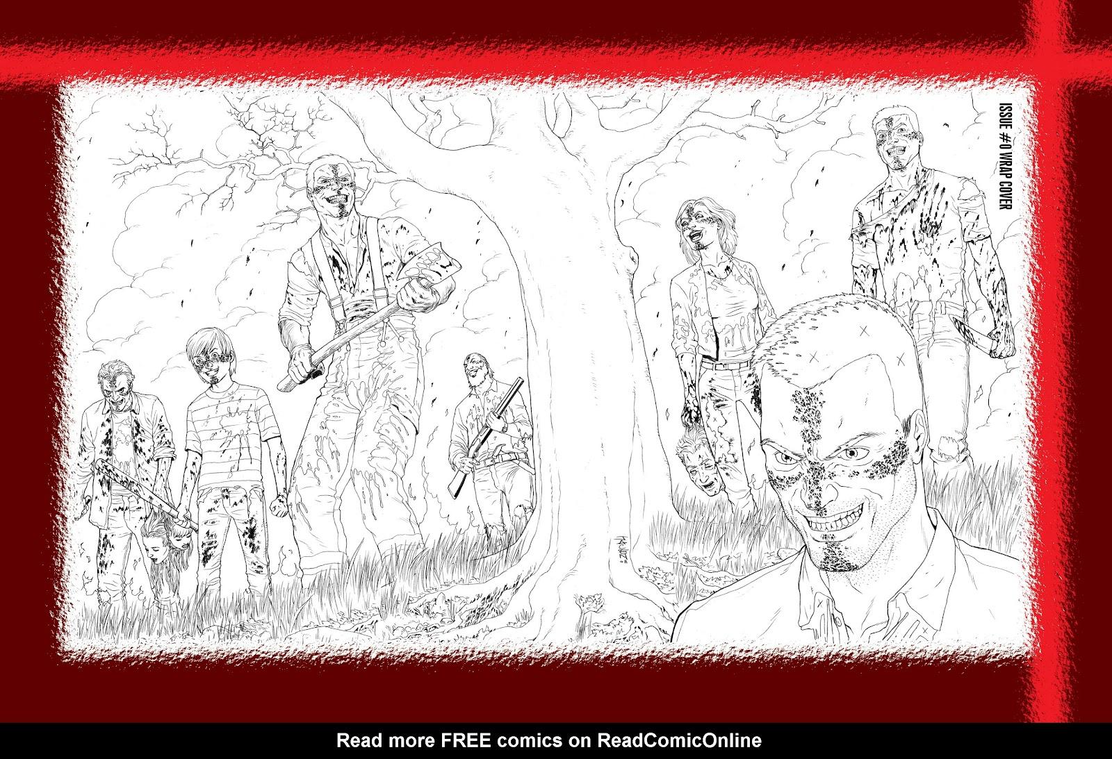 Crossed: Badlands Issue #100 #103 - English 39