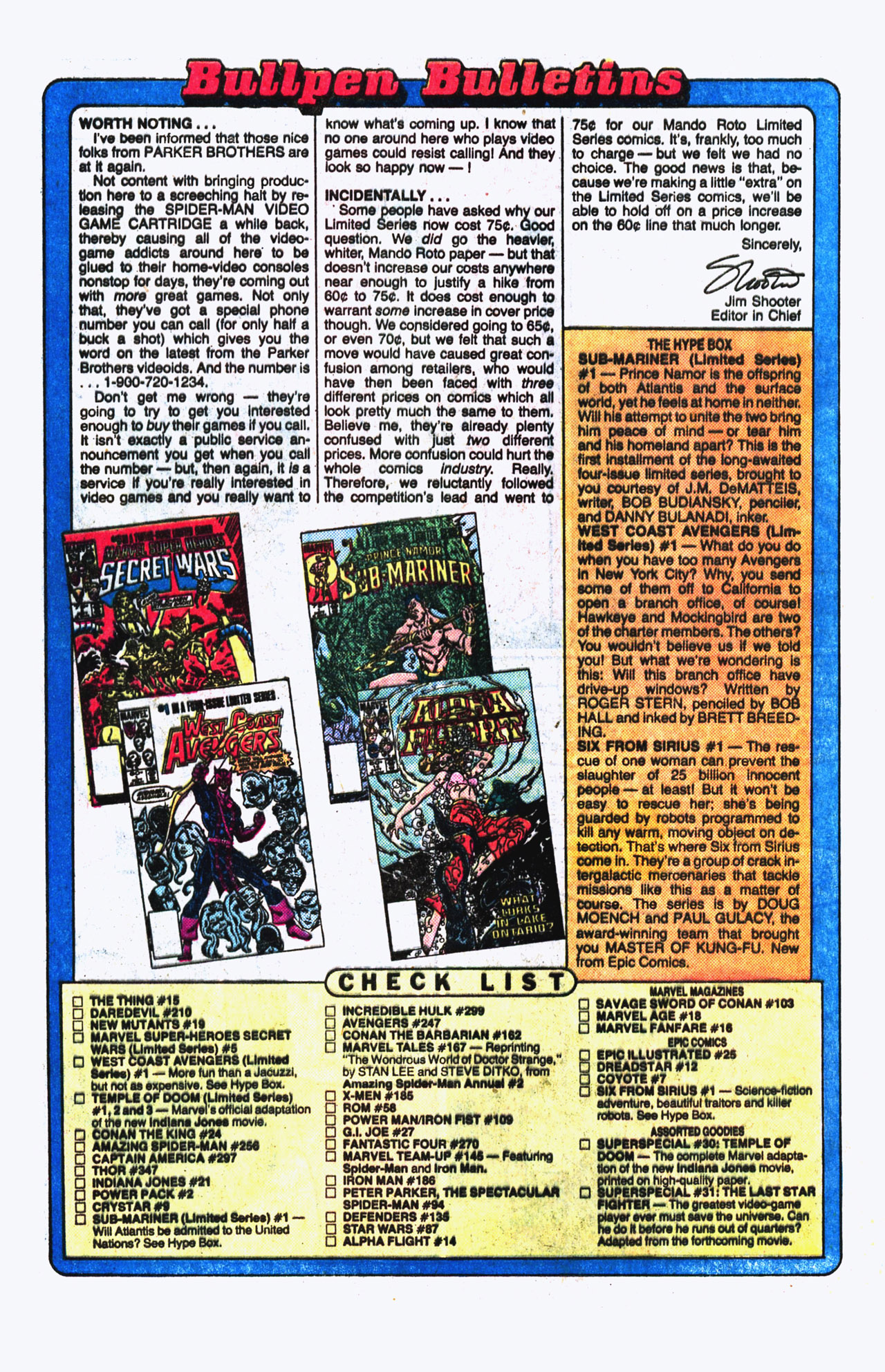 Alpha Flight (1983) 14 Page 23