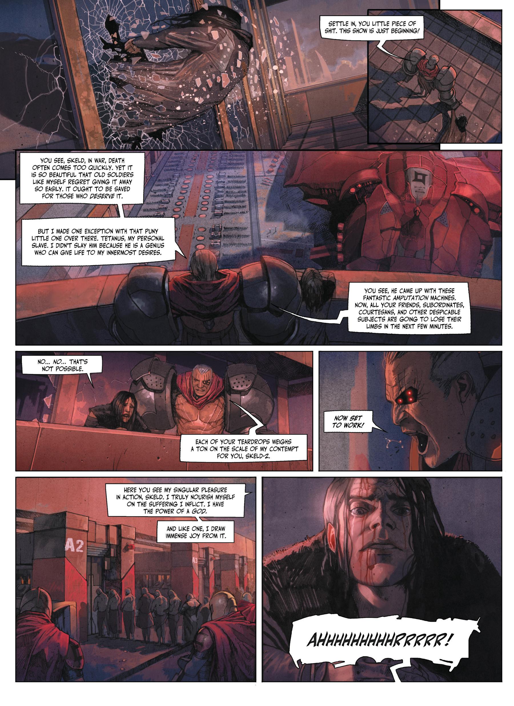 The Metabaron #1 #6 - English 43
