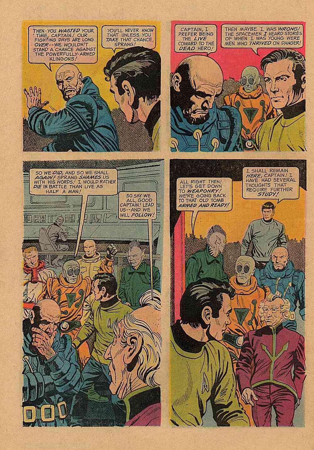 Star Trek (1967) Issue #15 #15 - English 20