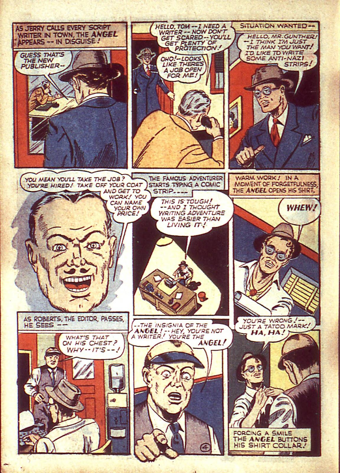 Sub-Mariner Comics Issue #3 #3 - English 51
