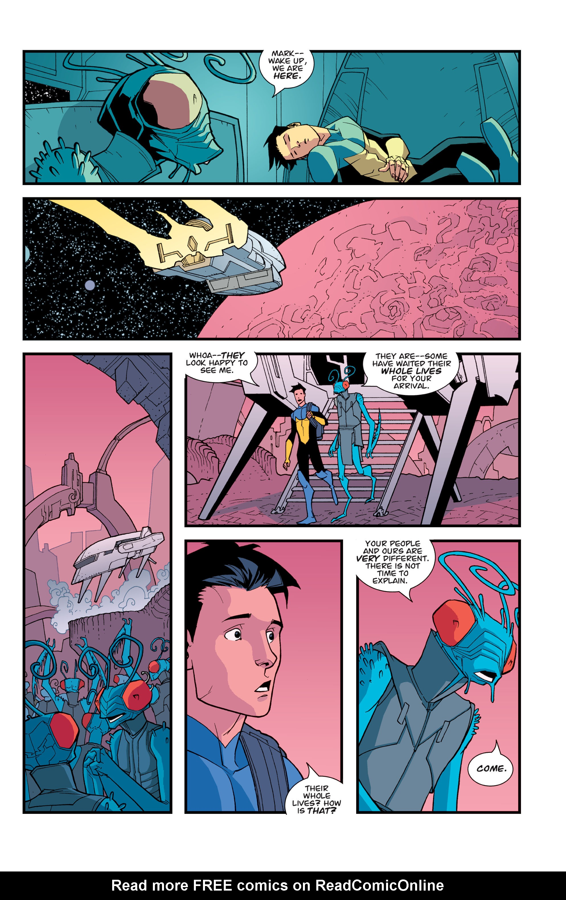 Invincible _TPB_6_-_A_Different_World Page 28