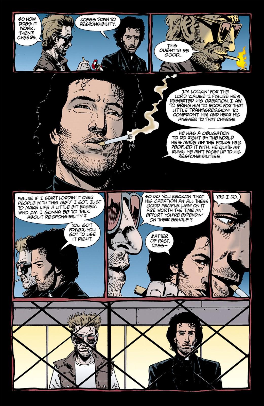 Preacher Issue #5 #14 - English 22